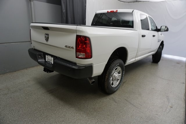 2018 Ram 2500 Crew Cab 4x4,  Pickup #183157 - photo 6