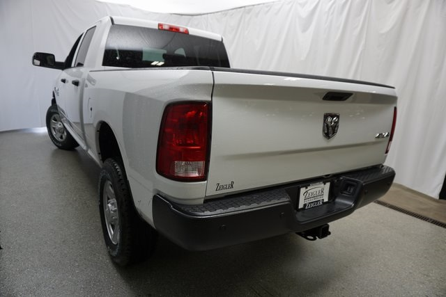 2018 Ram 2500 Crew Cab 4x4,  Pickup #183157 - photo 2