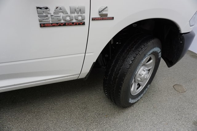 2018 Ram 2500 Crew Cab 4x4,  Pickup #183157 - photo 8
