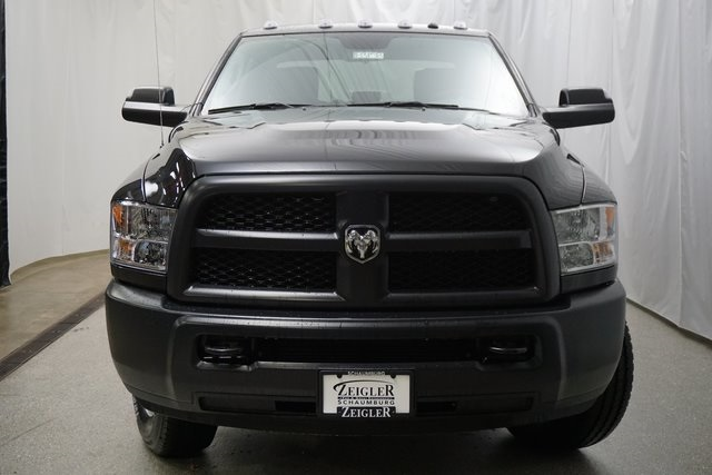 2018 Ram 2500 Crew Cab 4x4,  Pickup #183158 - photo 6