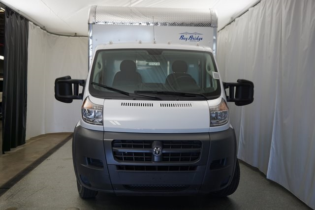 2018 ProMaster 3500 Standard Roof FWD,  Bay Bridge Cutaway Van #183290 - photo 2
