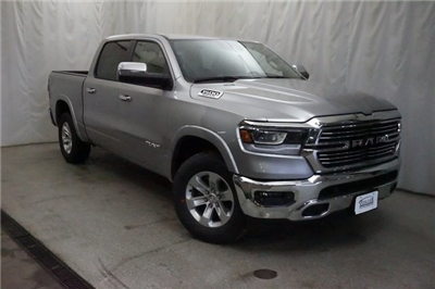 2019 Ram 1500 Crew Cab 4x4,  Pickup #190181 - photo 3