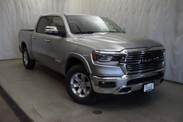 2019 Ram 1500 Crew Cab 4x4,  Pickup #190198 - photo 3