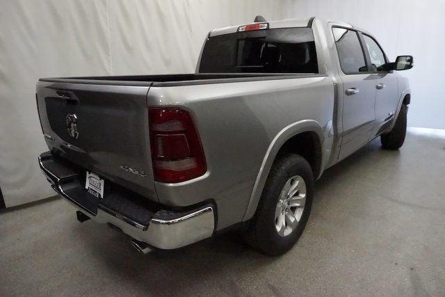 2019 Ram 1500 Crew Cab 4x4,  Pickup #190198 - photo 6