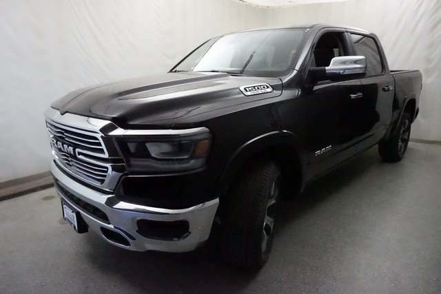 2019 Ram 1500 Crew Cab 4x4,  Pickup #190201 - photo 1