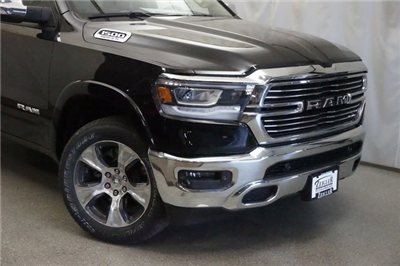 2019 Ram 1500 Crew Cab 4x4,  Pickup #190201 - photo 4