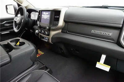 2019 Ram 1500 Crew Cab 4x4,  Pickup #190201 - photo 7