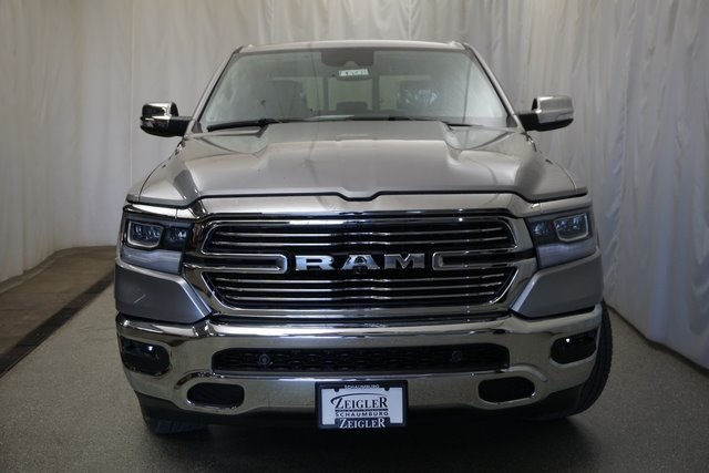 2019 Ram 1500 Crew Cab 4x4,  Pickup #190203 - photo 5