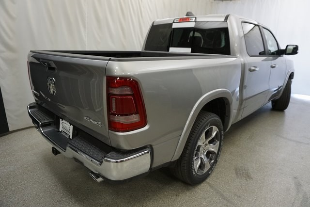 2019 Ram 1500 Crew Cab 4x4,  Pickup #190203 - photo 6