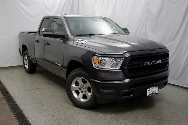 2019 Ram 1500 Quad Cab 4x4,  Pickup #190240 - photo 3