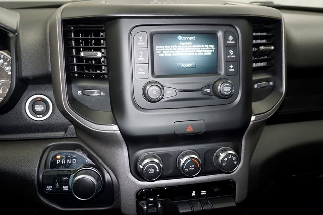 2019 Ram 1500 Quad Cab 4x4,  Pickup #190240 - photo 11
