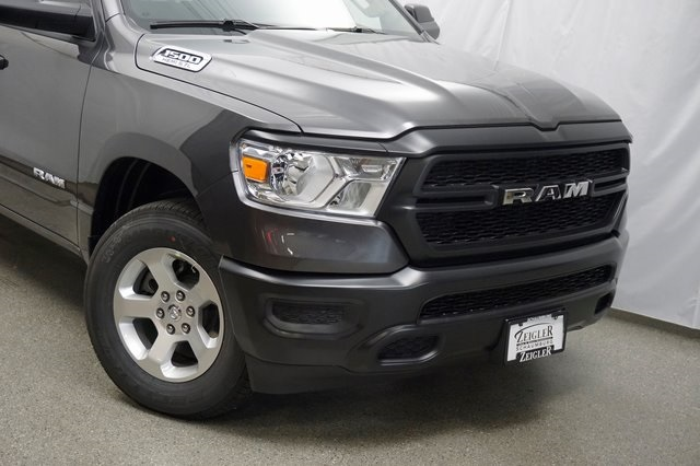 2019 Ram 1500 Quad Cab 4x4,  Pickup #190240 - photo 2