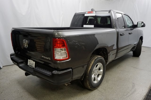 2019 Ram 1500 Quad Cab 4x4,  Pickup #190240 - photo 8