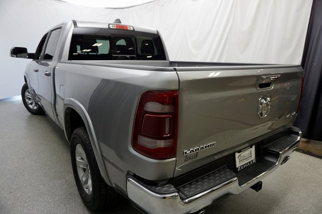 2019 Ram 1500 Crew Cab 4x4,  Pickup #190351 - photo 2