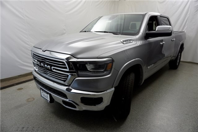2019 Ram 1500 Crew Cab 4x4,  Pickup #190351 - photo 1
