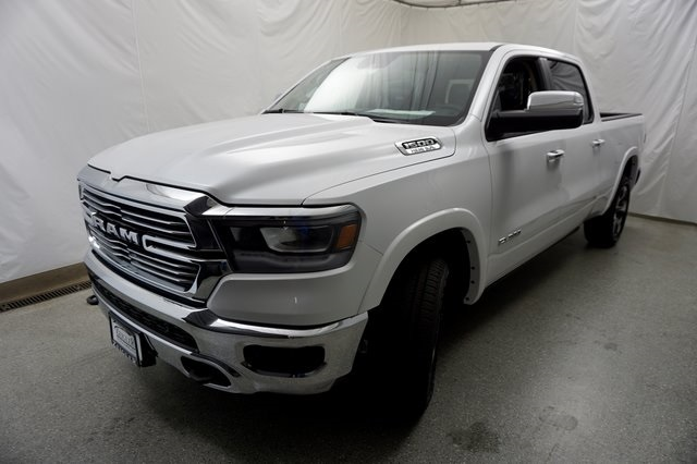 2019 Ram 1500 Crew Cab 4x4,  Pickup #190460 - photo 4