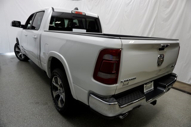 2019 Ram 1500 Crew Cab 4x4,  Pickup #190460 - photo 7