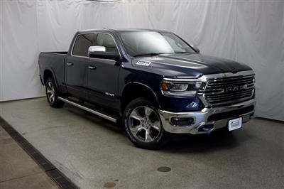 2019 Ram 1500 Crew Cab 4x4,  Pickup #190498 - photo 3