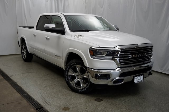 2019 Ram 1500 Crew Cab 4x4,  Pickup #190515 - photo 3
