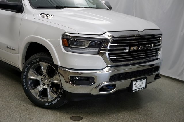 2019 Ram 1500 Crew Cab 4x4,  Pickup #190515 - photo 2