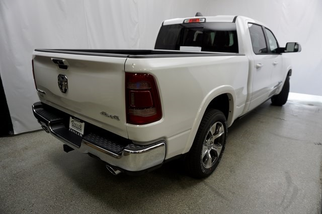 2019 Ram 1500 Crew Cab 4x4,  Pickup #190515 - photo 8