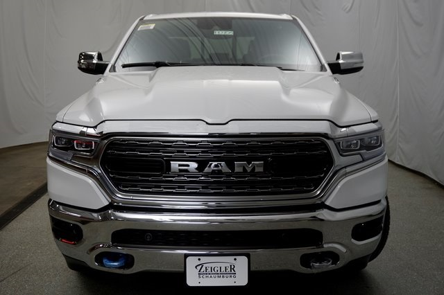 2019 Ram 1500 Crew Cab 4x4,  Pickup #190705 - photo 5