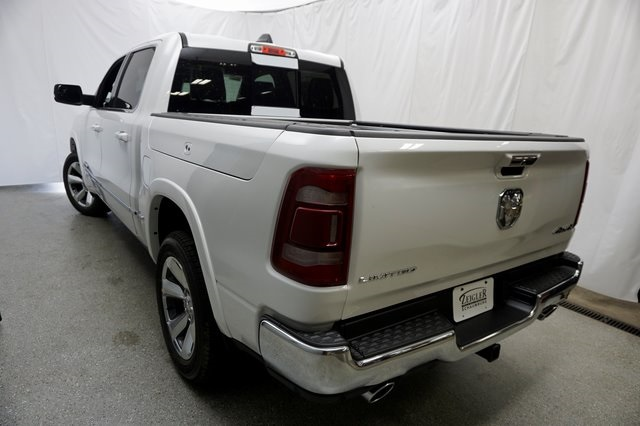 2019 Ram 1500 Crew Cab 4x4,  Pickup #190705 - photo 2