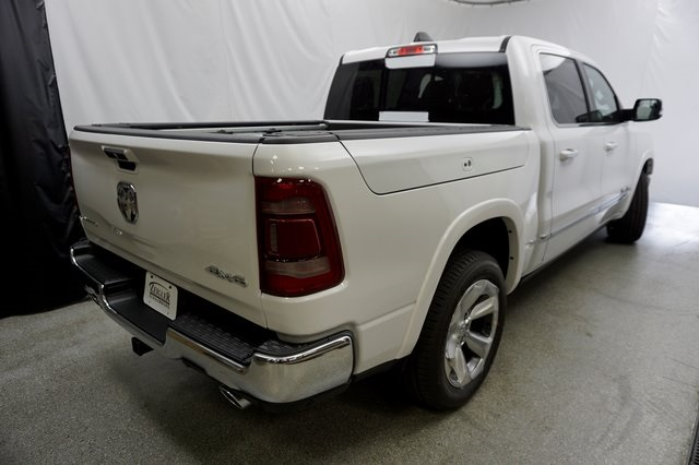 2019 Ram 1500 Crew Cab 4x4,  Pickup #190705 - photo 6