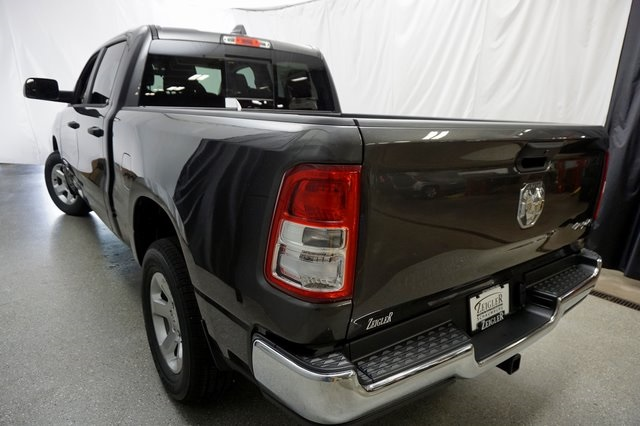 2019 Ram 1500 Crew Cab 4x4,  Pickup #190735 - photo 7
