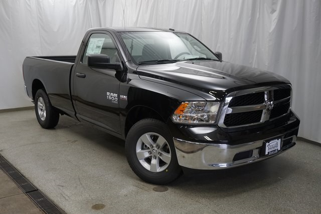 2019 Ram 1500 Regular Cab 4x2,  Pickup #191028 - photo 3