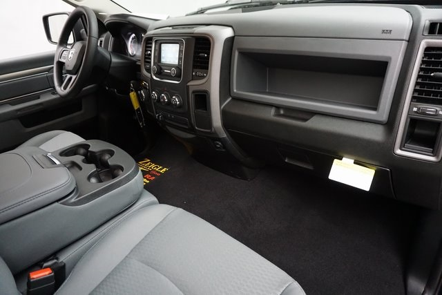 2019 Ram 1500 Regular Cab 4x2,  Pickup #191028 - photo 10
