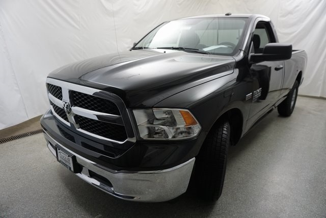 2019 Ram 1500 Regular Cab 4x2,  Pickup #191028 - photo 4