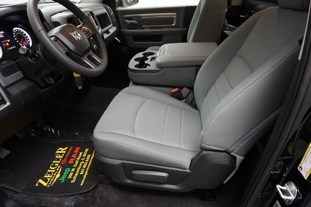 2019 Ram 1500 Regular Cab 4x2,  Pickup #191028 - photo 5