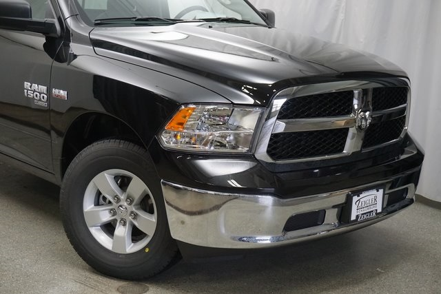 2019 Ram 1500 Regular Cab 4x2,  Pickup #191028 - photo 2