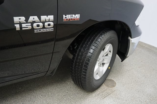 2019 Ram 1500 Regular Cab 4x2,  Pickup #191028 - photo 9