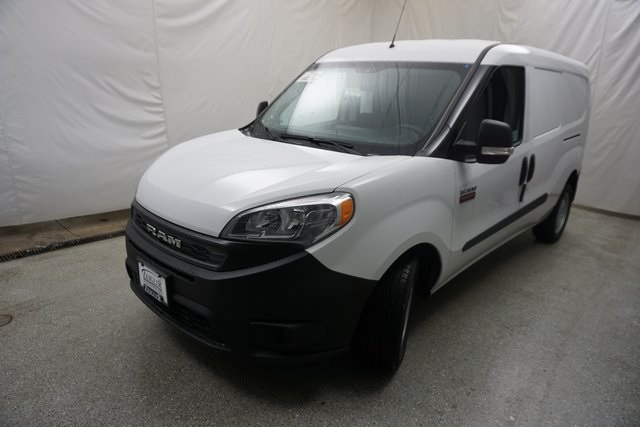 2019 ProMaster City FWD,  Empty Cargo Van #191033 - photo 3