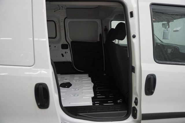 2019 ProMaster City FWD,  Empty Cargo Van #191033 - photo 2