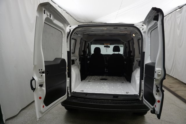 2019 ProMaster City FWD,  Empty Cargo Van #191033 - photo 13