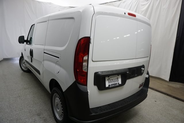 2019 ProMaster City FWD,  Empty Cargo Van #191033 - photo 9