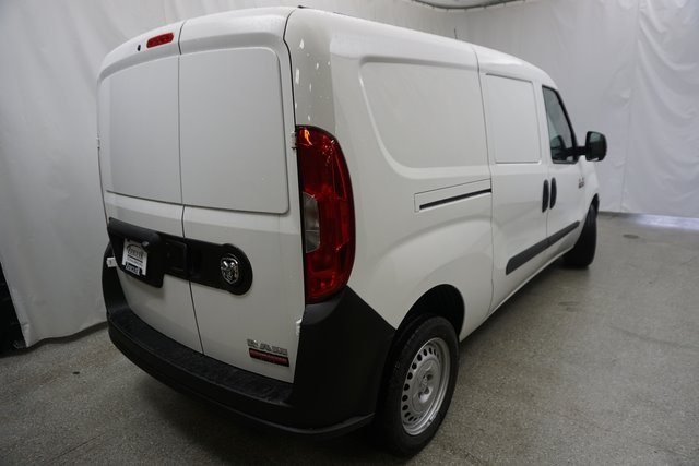 2019 ProMaster City FWD,  Empty Cargo Van #191033 - photo 10