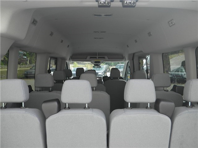 2016 Transit 350 Med Roof 4x2,  Passenger Wagon #F13030 - photo 40