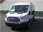 2016 Transit 350 Med Roof 4x2,  Passenger Wagon #F13030 - photo 4