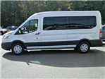 2016 Transit 350 Med Roof 4x2,  Passenger Wagon #F13030 - photo 5