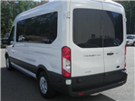 2016 Transit 350 Med Roof 4x2,  Passenger Wagon #F13030 - photo 6