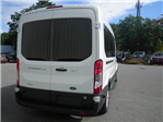 2016 Transit 350 Med Roof 4x2,  Passenger Wagon #F13030 - photo 2