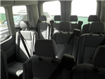 2016 Transit 350 Med Roof 4x2,  Passenger Wagon #F13030 - photo 24