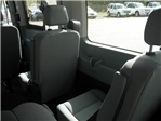 2016 Transit 350 Med Roof 4x2,  Passenger Wagon #F13030 - photo 29