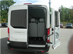2016 Transit 350 Med Roof 4x2,  Passenger Wagon #F13030 - photo 34