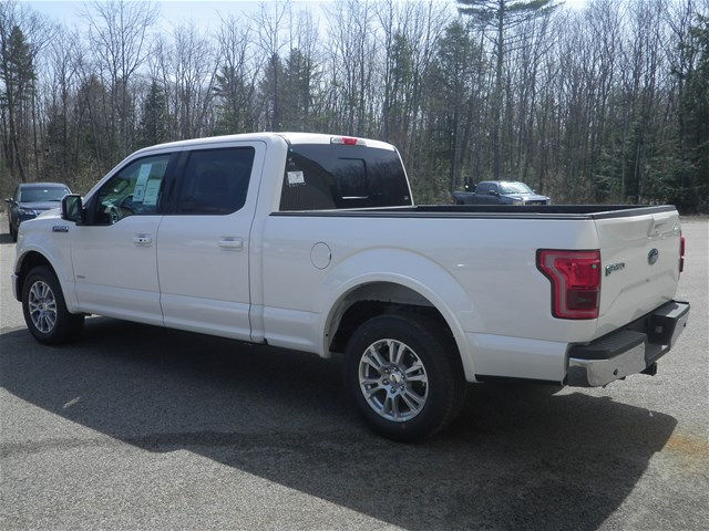2016 F-150 SuperCrew Cab 4x2,  Pickup #F13399 - photo 2