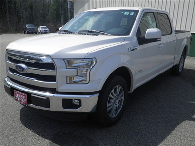 2016 F-150 SuperCrew Cab 4x2,  Pickup #F13399 - photo 1